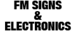 FM Signs & Electronics